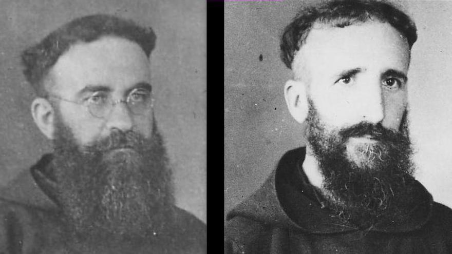 La beatificació dels tres frares caputxins assassinats a Manresa el 1936 es farà el 6 de novembre