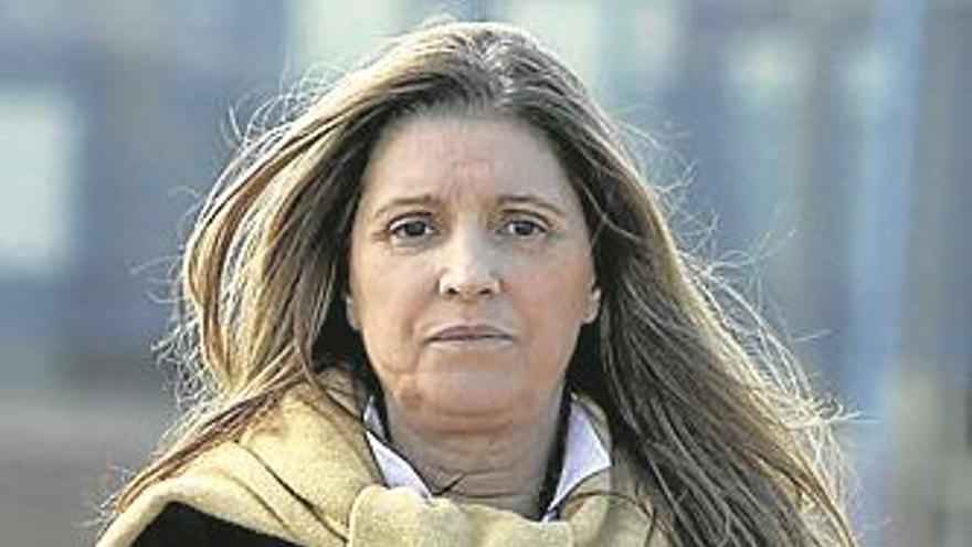 La esposa de Bárcenas paga los 200.000 € en solo 24 horas