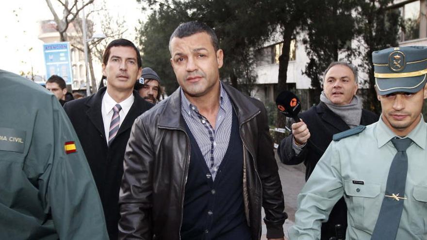 Miguel Ángel Flores, a un paso de la cárcel por la tragedia del Madrid Arena