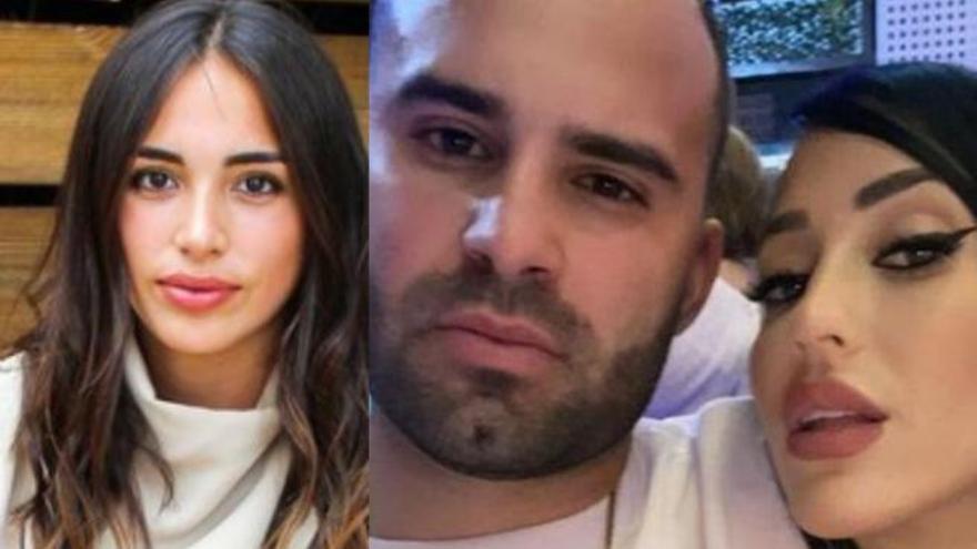 Jesé Rodríguez vuelve a ser infiel a Aurah con una concursante de La Isla de las Tentaciones