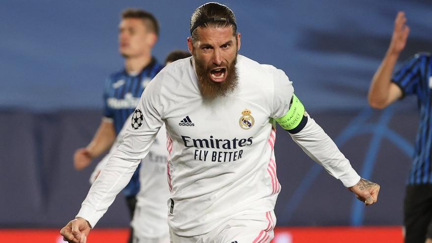 Las astronómica cifra que Sergio Ramos habría pedido para fichar por el Milán