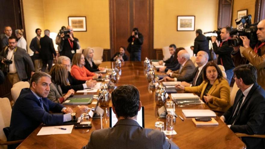 El Consejo de Gobierno aprueba 23 nombramientos en siete consejerías
