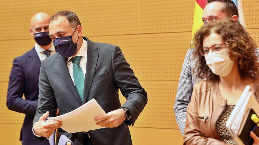"""Sanidade confirma que ya está disponible """"desde el jueves"""" el certificado de vacunación COVID en Galicia"""