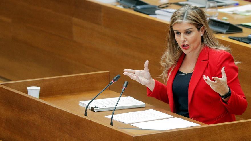El PSOE y Cambiemos pedirán mañana que Eva Ortiz y los ediles del PP de 2007 paguen 4,7 millones por la sentencia de la contrata de basura