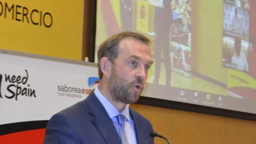 Imputado el actual secretario de Estado de Turismo por el caso de la gestión de Aecid