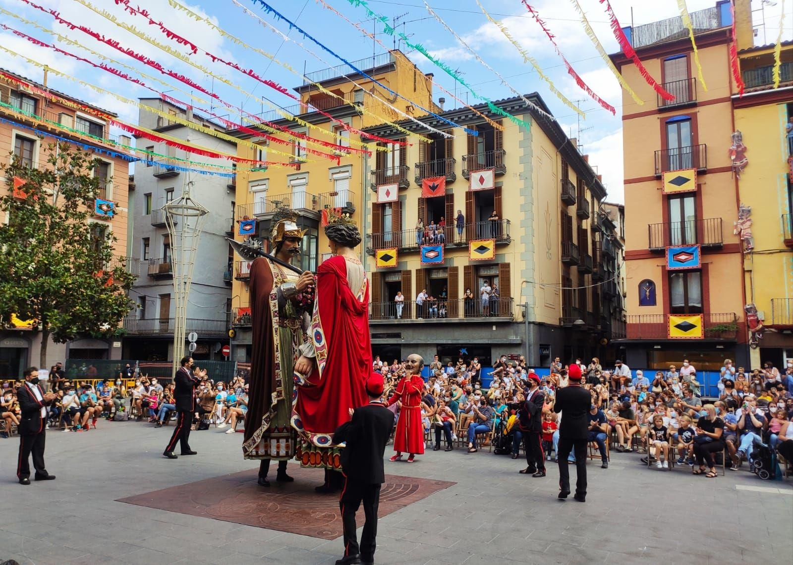 Festes del Tura d'Olot