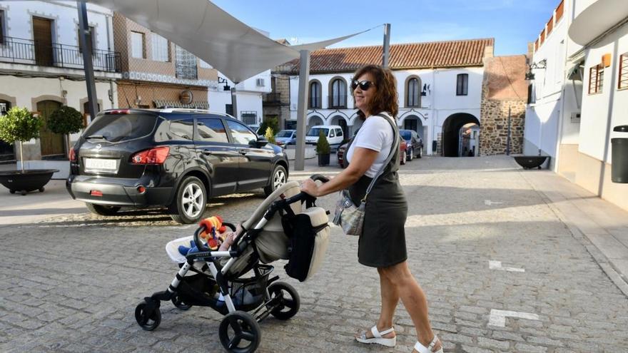 Solo 12 pueblos de Córdoba tienen más nacimientos que defunciones