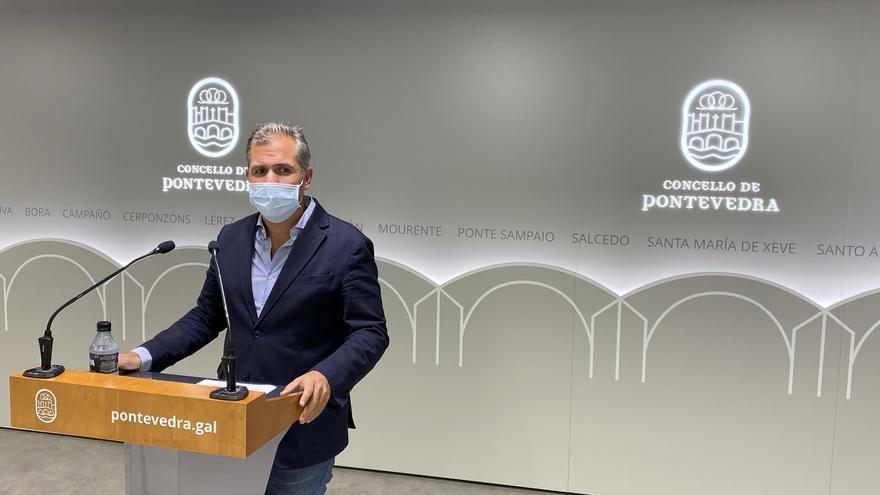 """El PP propone reducir impuestos a los comercios afectados por obras """"interminables"""""""