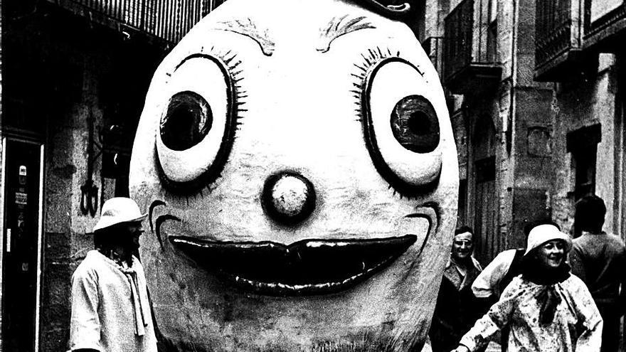 El Carnaval de Solsona presentarà la recuperada figura del pop el 17 de juliol