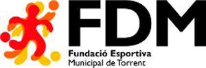 Logo Fundación Deportiva Municipal de Torrent