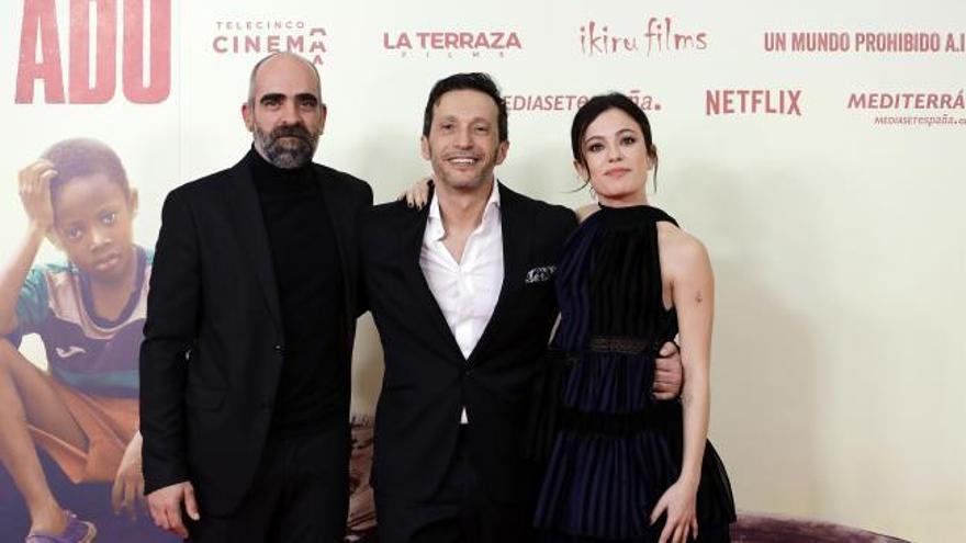 Estas son las películas favoritas de los premios Goya