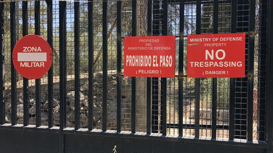 Der geheime Mallorca-Tunnel