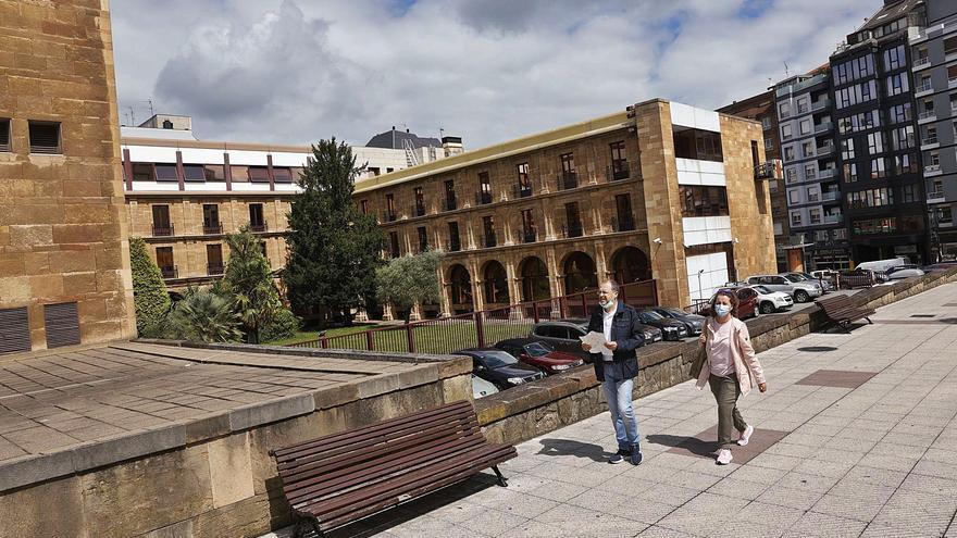 Hacienda invertirá 13,7 millones en la reforma de la sede de la Agencia Tributaria