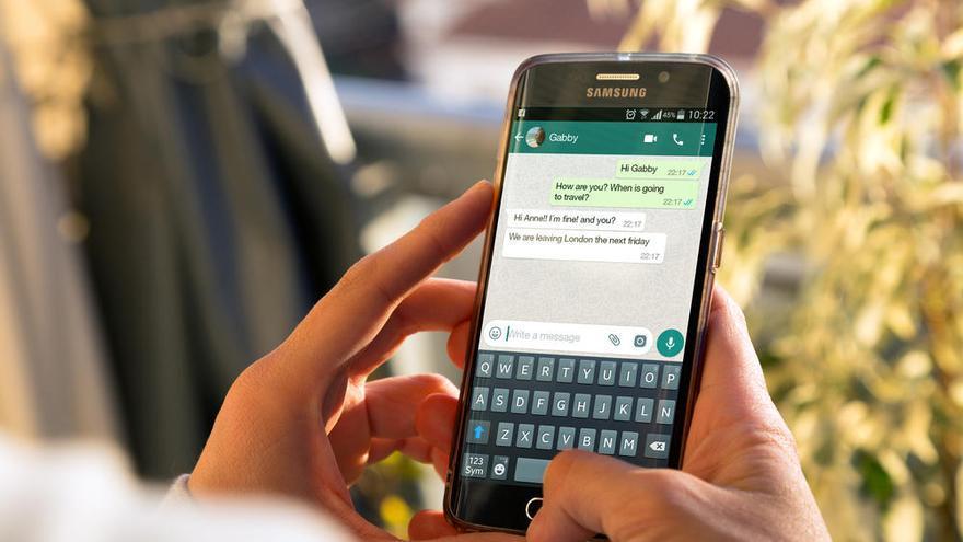 Whatsapp, Facebook e Instagram sufren una caída en Europa