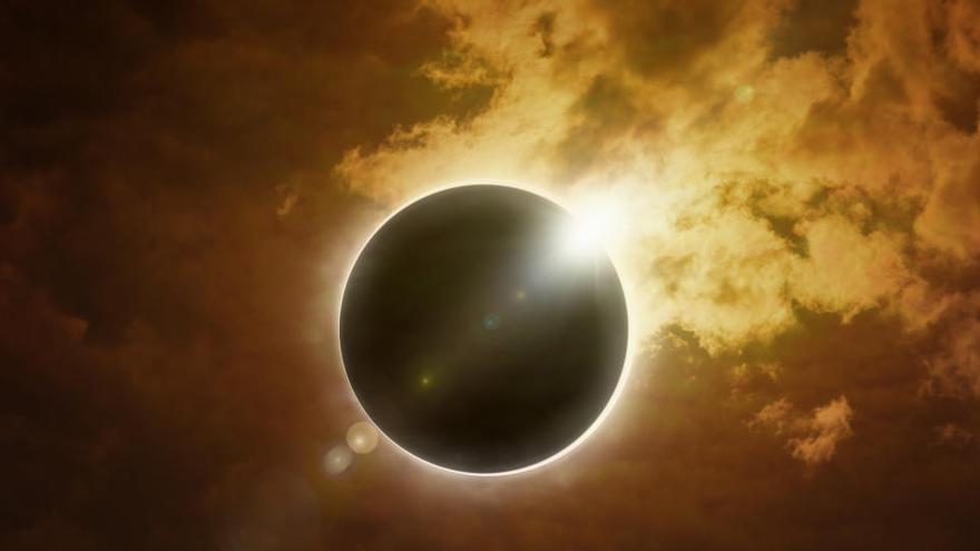 """Un """"anillo de fuego"""" y cuatro planetas reciben al verano que comienza el sábado"""