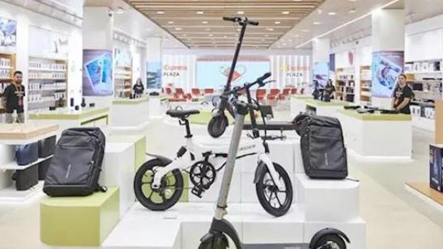 AliExpress obrirà la primera botiga física a Catalunya
