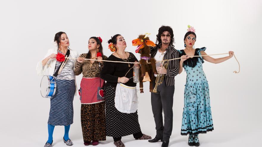 La obra de teatro 'La Cabra' y el concierto de Dreyma clausuran el ciclo 'Los Jardines de La Térmica'
