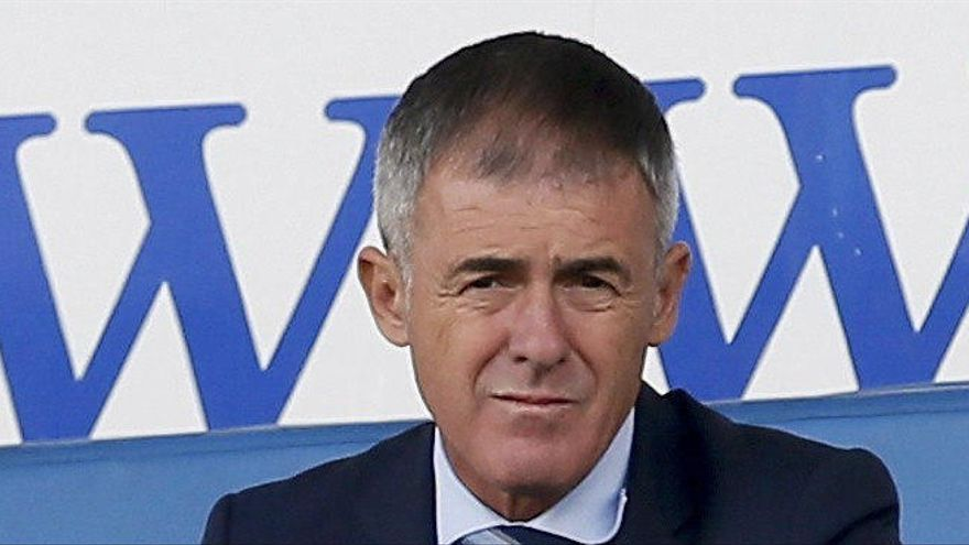 Segunda destitución en LaLiga SmartBank: Lucas Alcaraz ya no es técnico del Albacete