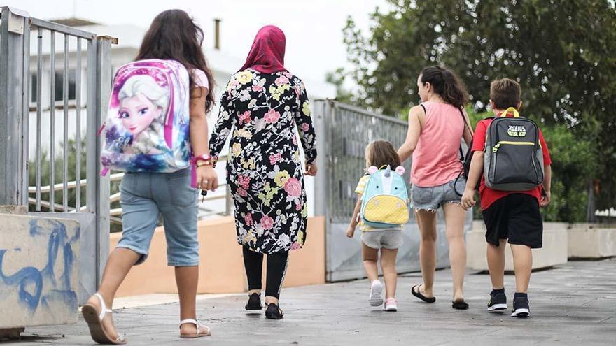 Baleares pide cumplir al máximo normas anticovid tras un brote con 77 afectados en un centro educativo