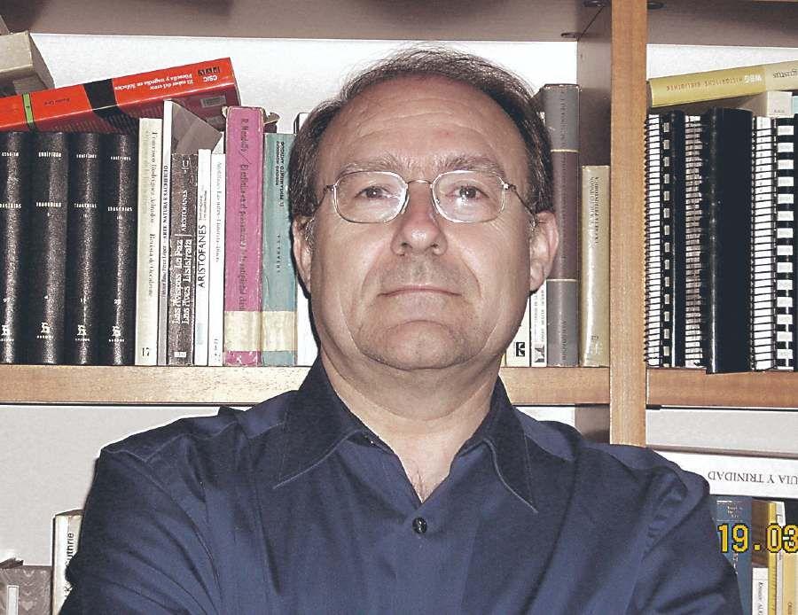 José Luis Vilacañas