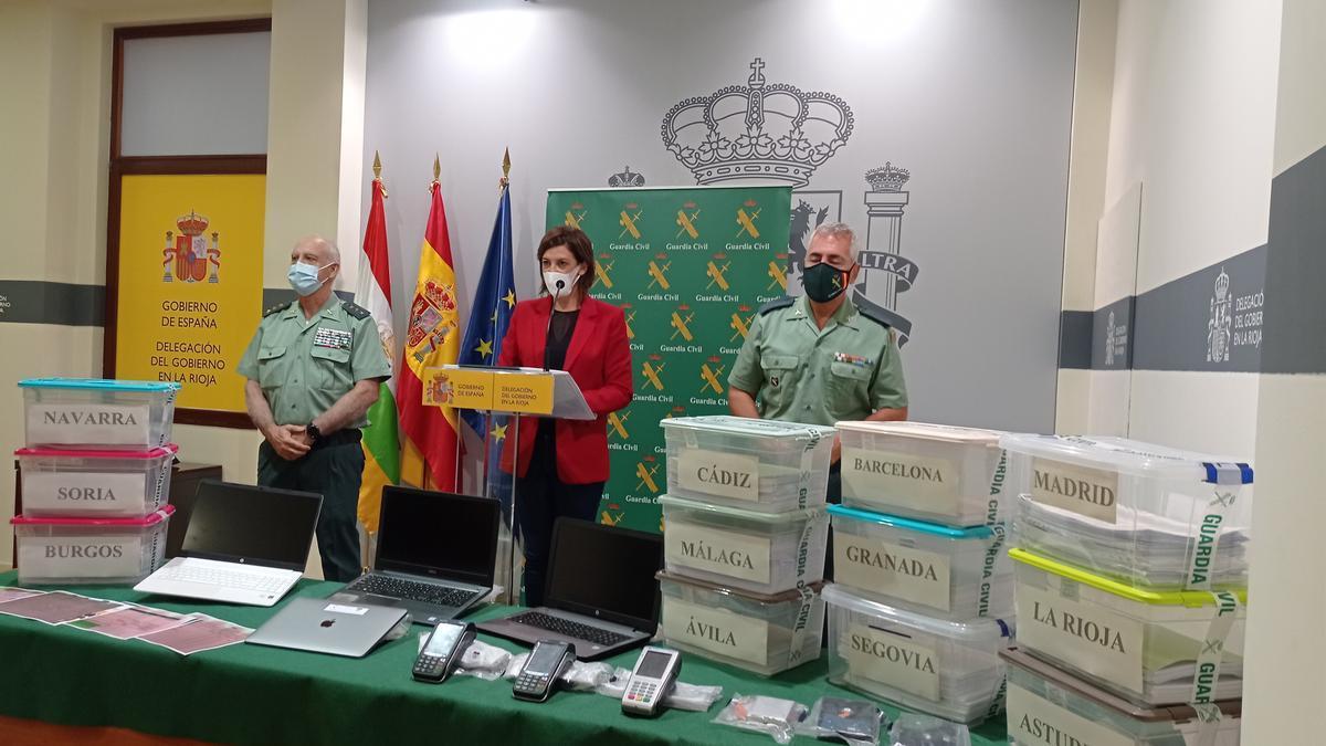 Operación 'Abanterum'.