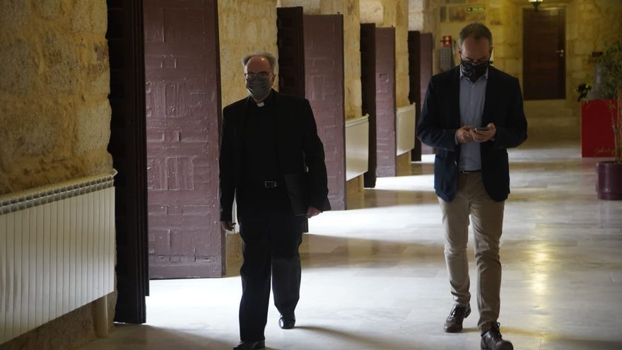 El obispo electo de Zamora será ordenado el 12 de diciembre