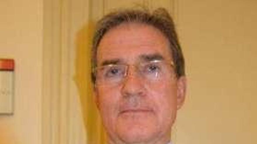 José María Gómez, designado nuevo presidente del TSXG