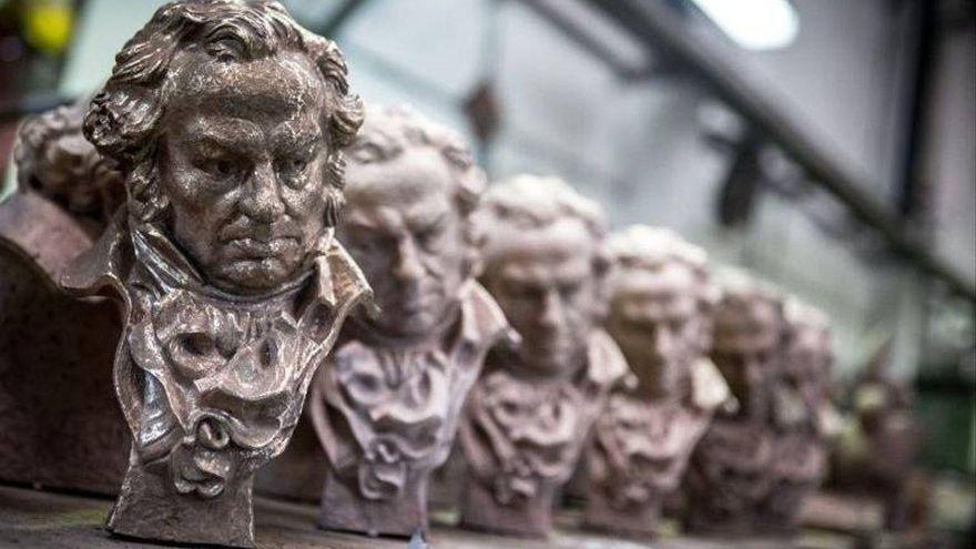 Premios Goya 2021: 'Adu' arrasa en las nominaciones
