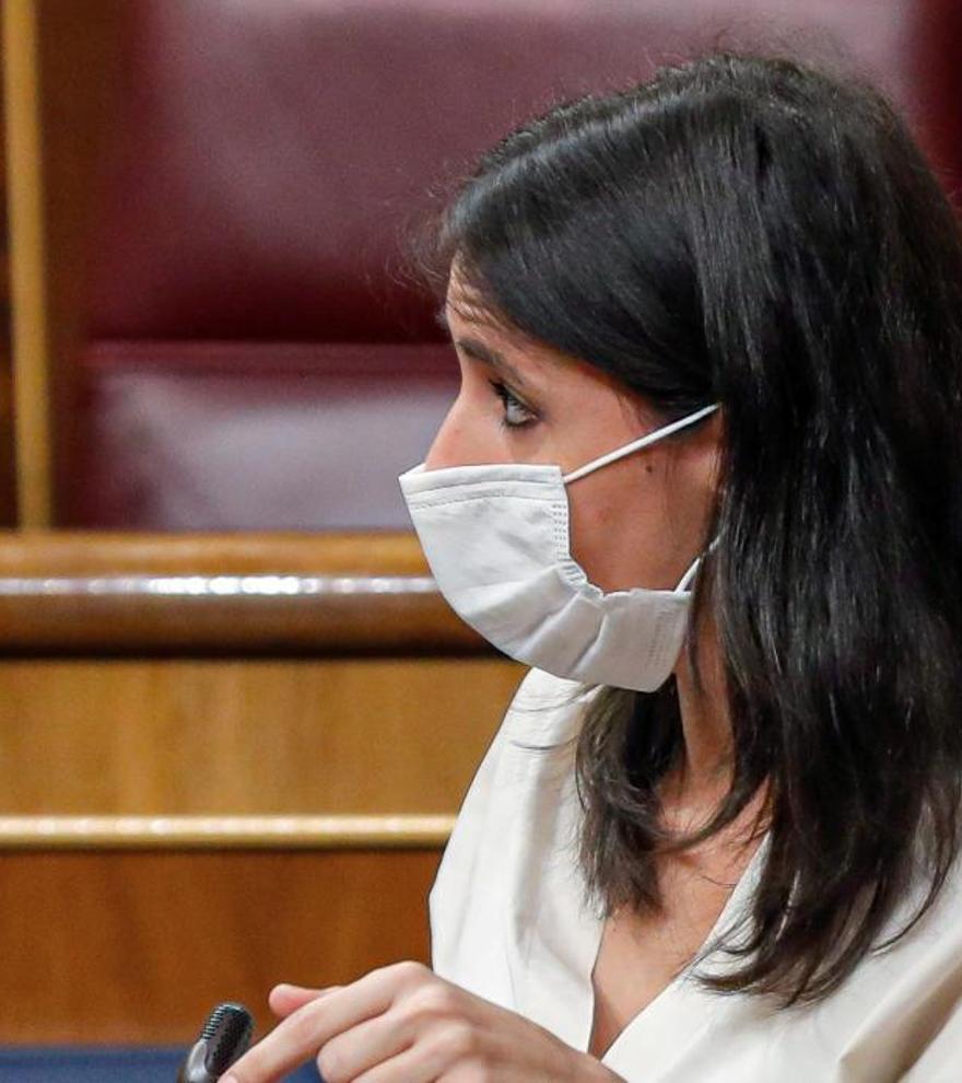 """Montero se confiesa """"conservadora"""" en las relaciones de pareja"""