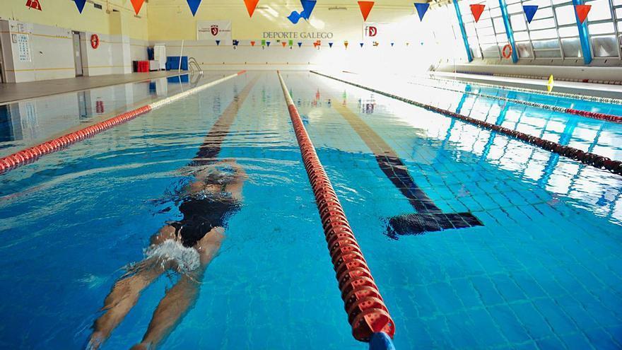 Un paso decisivo para la ampliación de las piscinas de Fontecarmoa