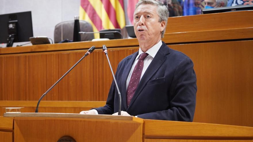 Aragón gastó más en intereses que en inversión en 2019