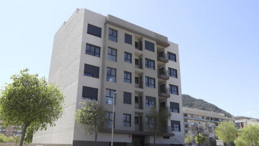 La vivienda se abarata un 3,8 % en Canarias por la covid-19, según Tinsa
