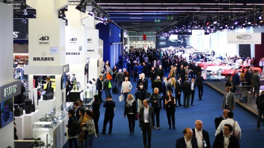 Salón del automóvil Frankfurt 2019: novedades más destacadas