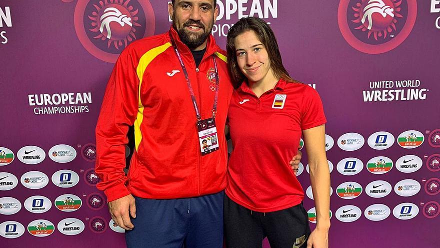 Último tren para Lydia Pérez y José Cuba