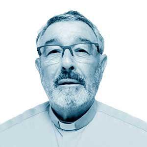 Mons. Alberto Cuevas Fdez.