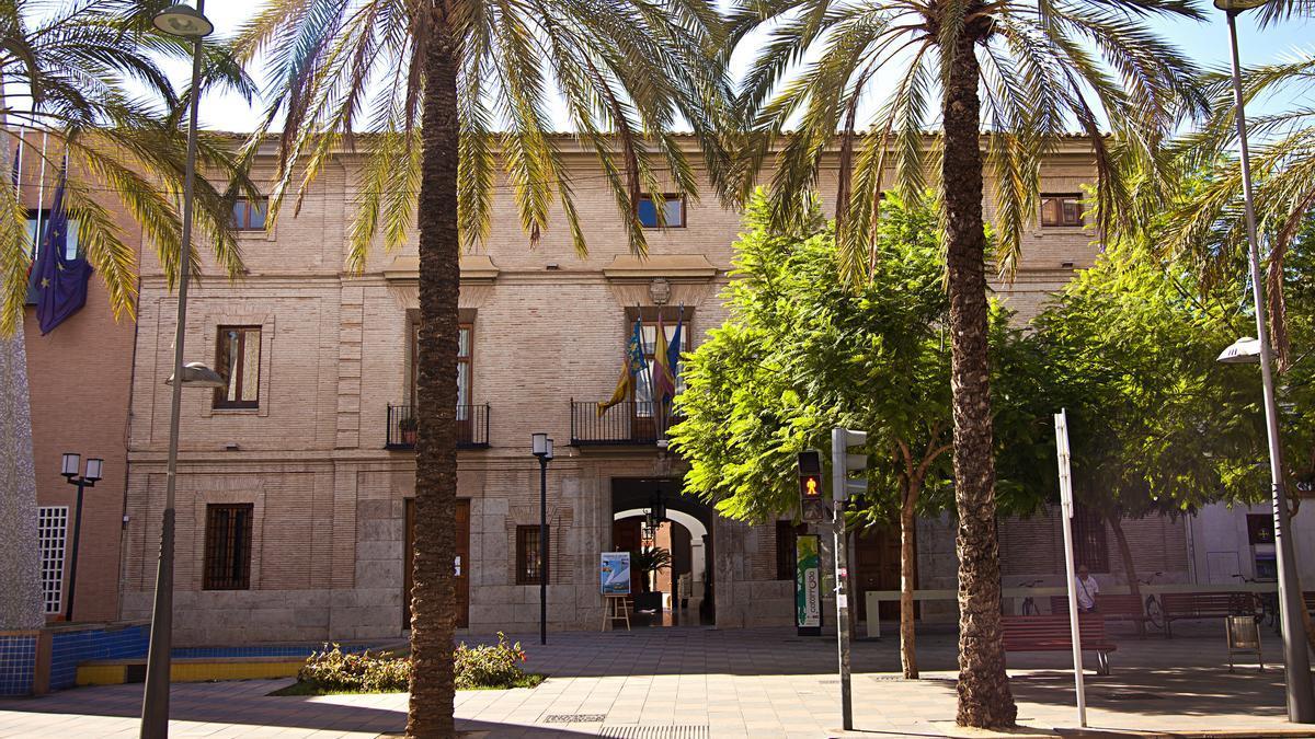 Ayuntamiento de Catarroja.