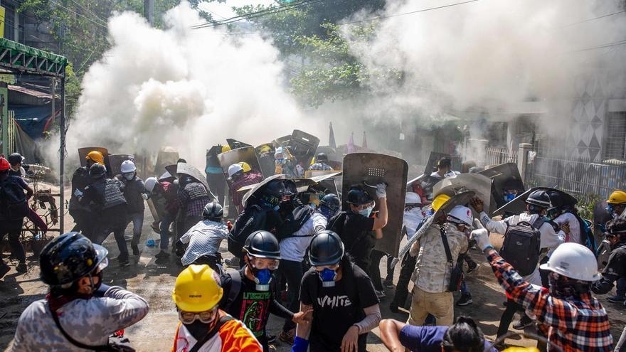 El relator de la ONU en Birmania acusa al Ejército de cometer crímenes contra la humanidad