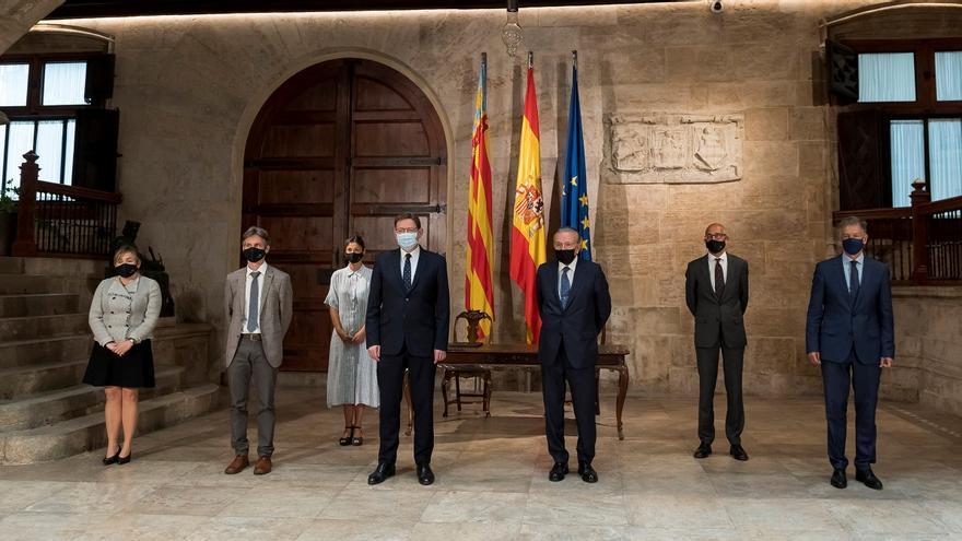 """La Fundación """"la Caixa"""" dedica a la Comunidad Valenciana un presupuesto de más de 32 millones de euros"""