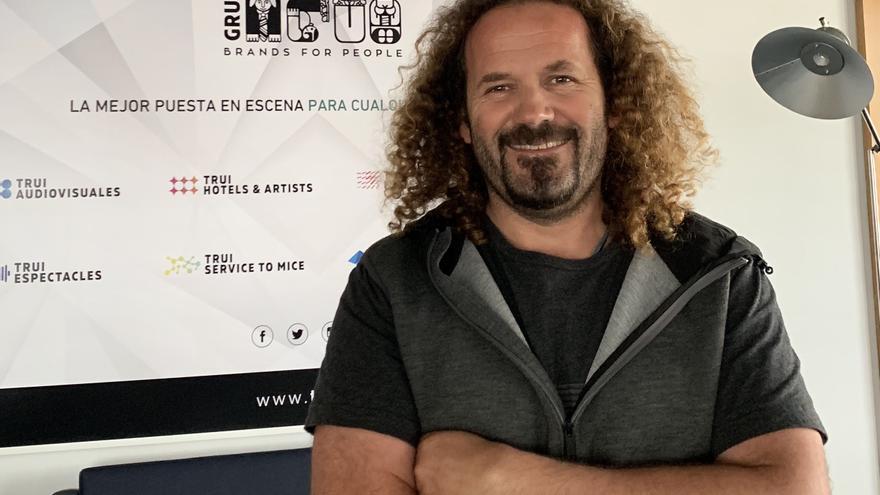 """Miki Jaume: """"El turismo cultural en Baleares hay que protegerlo, fomentarlo y potenciarlo y ahora hay una oportunidad para realzarlo de nuevo"""""""