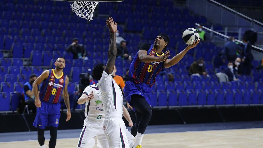Copa del Rey ACB   Barcelona - Unicaja