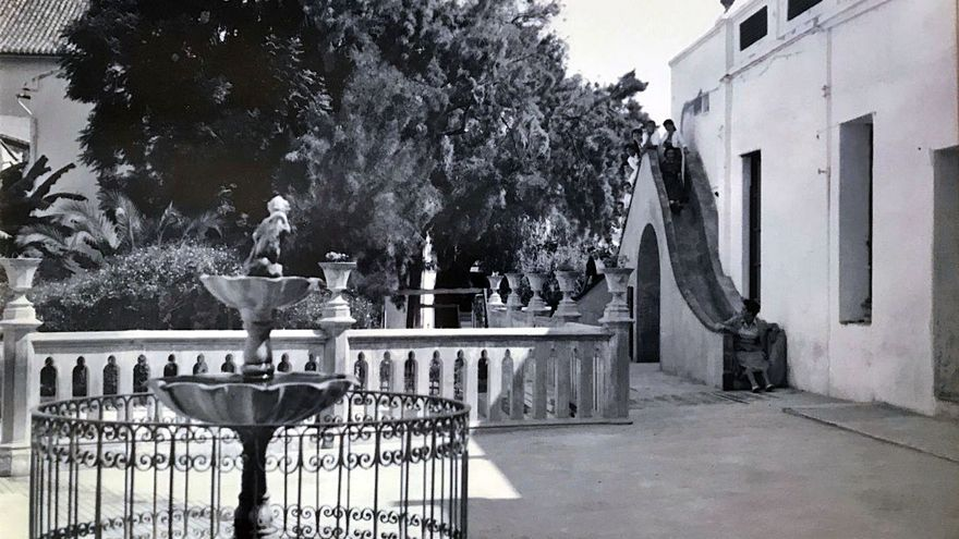 Carmelitas de Gandia, 150 años de educación