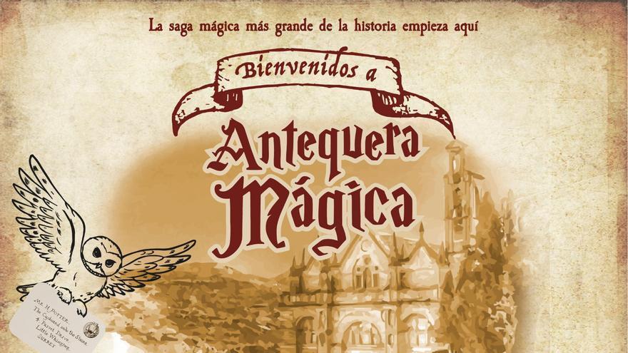 Antequera Mágica