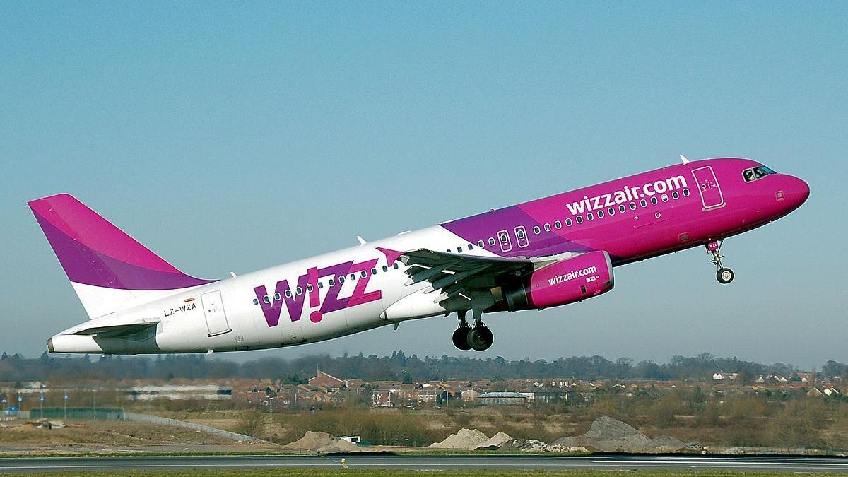 La compañía Wizzair unirá la isla con Budapest