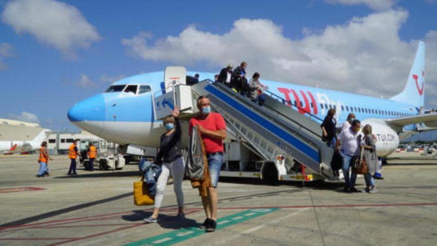 So soll der Tourismus auf Mallorca möglichst bald wieder anlaufen