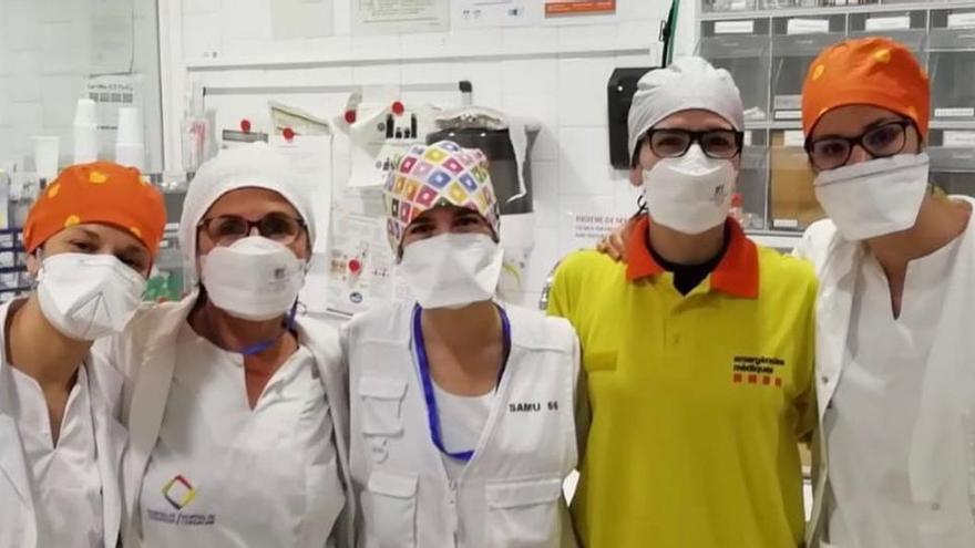 La Cerdanya acumula tres dies amb un sol pacient positiu de la Covid-19