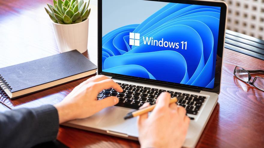 Microsoft arranca la distribución del Windows 11, una versión para potenciar la productividad