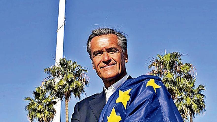 Los eurodiputados canarios advierten del escaso tiempo para la negociación