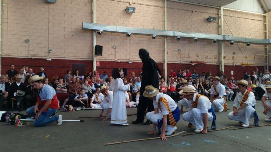 Fiestas en Boquiñeni