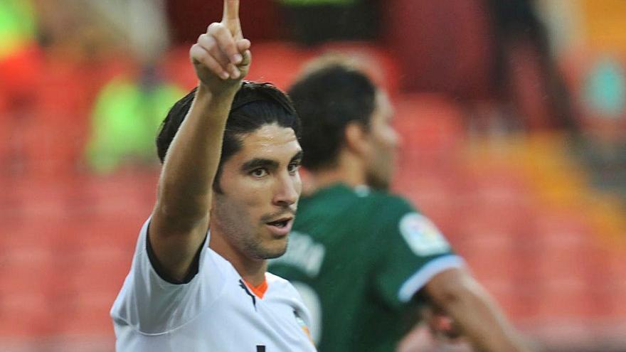 """Soler: """"Estamos ahí, vamos al Pizjuán a ganar"""""""