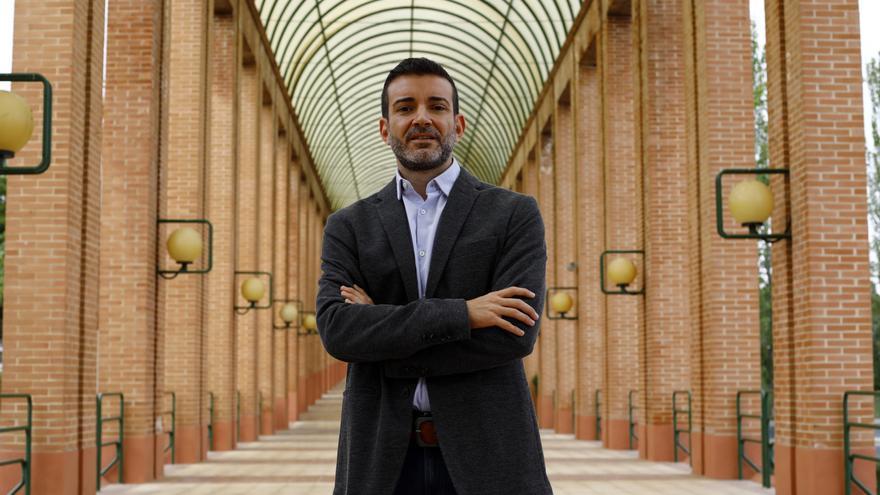 Javier Camo: «Figan representa bien y exhibe la fortaleza del sector en Aragón»